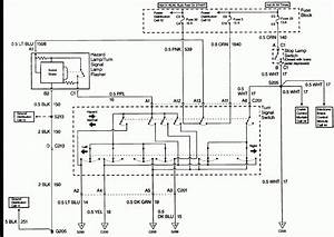 98 Chevy Headlight Switch Wiring Diagram