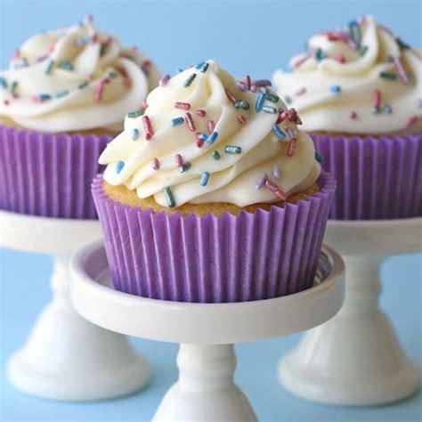 perfect vanilla cupcakes recipe glorious treats