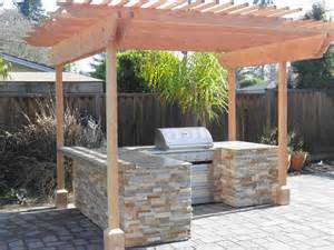 outdoor kitchen roof ideas image detail for kitchen island build in bbq grill build to suit outdoor kitchen island