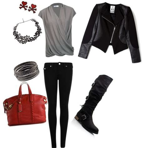How Women Over 40 Can Dress Like a Rocker (And Not Embarrass Their Kids) | Rockers Clothes and ...