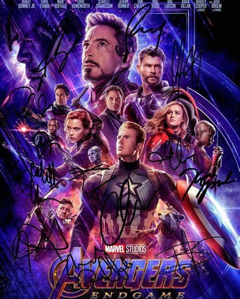 Avengers End Game Robert Downey Jr Chris Evans Chris ...