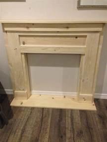 Build A Fireplace Mantel Shelf by 25 Best Ideas About Faux Mantle On Pinterest Building A