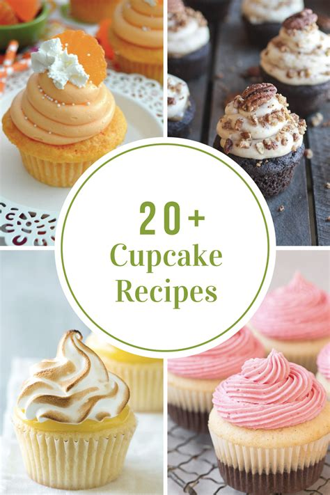 decadent cupcake recipes  idea room