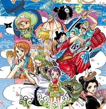 piece land  wano arc recap tv tropes