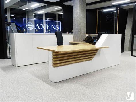 banque de bureau mobilier de bureau en solid surface banque et tables