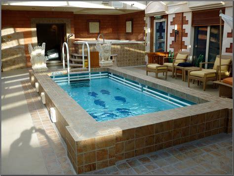 desain kolam renang  rumah minimalis rumah minimalis