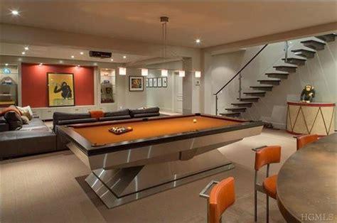 room pool table estate of the week billiard rooms via redfin 3731