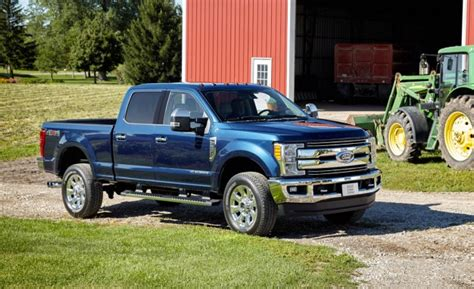 2017 Ford F 250 Reviews by 2017 Ford F 250 Review And Design Trucks Reviews 2019 2020