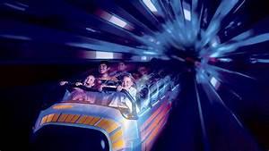 A Ride through Space in a Magic Kingdom - California ...