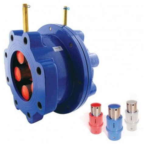 dynamic balancing valve flanged duyar valve