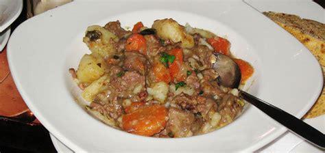 cuisine irlande dublin stew irlande irlande plat