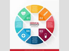 Free Medical Infographic Design Dribbble Graphics