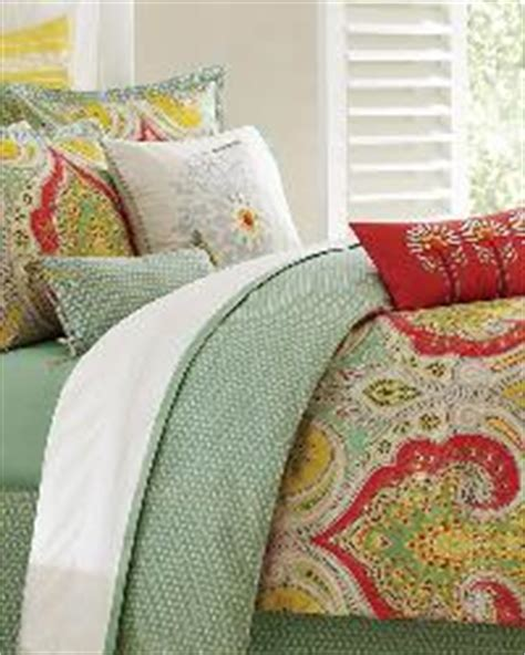 Echo Jaipur Bedding Collection by Contemporary Modern Bedding