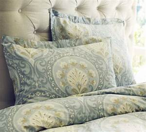 a pottery barn master bedding on pinterest pottery barn With bedding like pottery barn