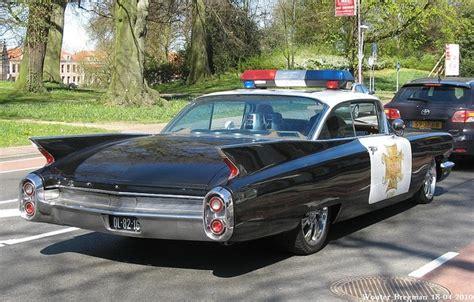 Cadillac Coupé De Ville 1960