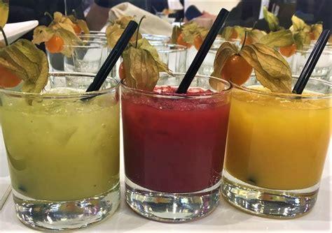 Alkoholfreie Getränke - SINNESFREUNDE