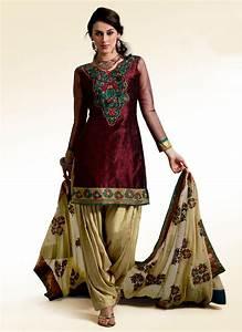 Indian Fashion – Saris, Lehengas, Salwar Kameez, Kurtas ...