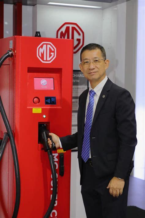 ยอดขาย MG 6 เดือนแรกปี 64 ในไทย รวม 14,403 คัน - CAR250 ...