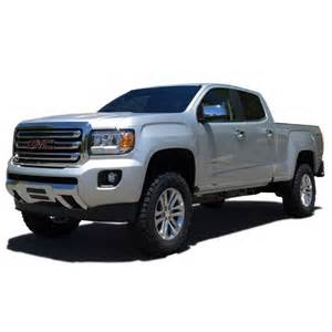 2016 Gmc Canyon Lifted 2017 - 2018 Best Cars Reviews