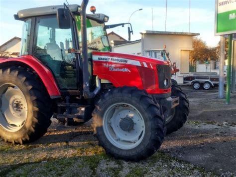 massey ferguson  tracteur technikboersecom