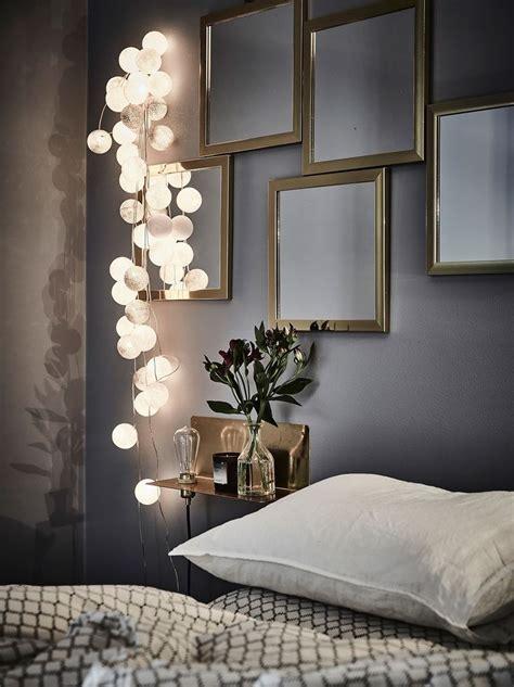 guirlande lumineuse d馗o chambre 17 meilleures idées à propos de guirlandes lumineuses sur guirlande de lumières pour chambre diy déco chambre et de pot