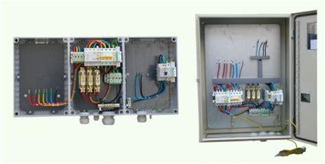 Intrerupator Motor Electric Monofazat by Bmpt Bmpm Produse Speciale
