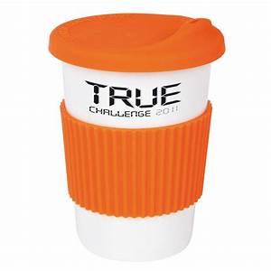 Porzellanbecher To Go : coffee to go becher als werbeartikel bedrucken lassen bei pinkcube ~ Orissabook.com Haus und Dekorationen