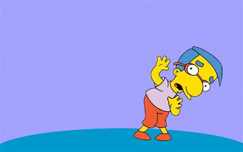 The Simpsons Wallpapers Wallpaper Cave