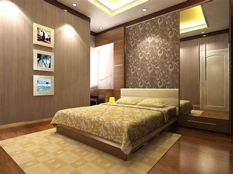 hiasan kamar tidur  dekorasi terbaik desain gambar