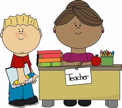 Assistant Teacher Clip Clipart Clipartpanda Vector Boy