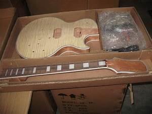 Guitar Kits Electric Diy
