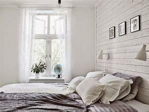 Lambris Peint En Blanc : plafond lambris peint en blanc peindre des poutres en ~ Dailycaller-alerts.com Idées de Décoration