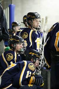 Hockey: T.P. OT Win Highlights Weekend; Taft Prevails and ...
