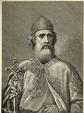Vladimir I Svyatoslavich of Kiev (c958-1015)   Familypedia ...