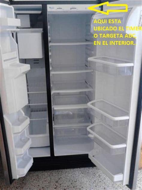 solucionado nevera heladera whirlpool wd2020l refrigerador no enfria yoreparo