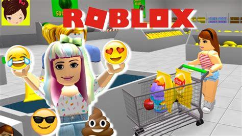 Roblox ofrece dos modalidades igualmente atractivas titit juegos roblox princesas : Jugando Emoji Tycoon en ROBLOX y Mi Rutina de Mañana en Bloxburg! - YouTube