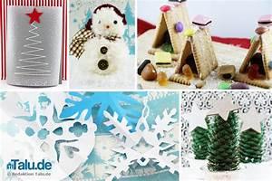 Basteln Weihnachten Grundschule : weihnachtsgeschenke basteln mit kindern 12 kreative ideen ~ Frokenaadalensverden.com Haus und Dekorationen