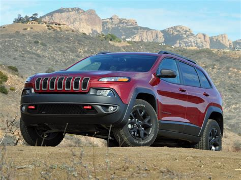 trailhawk jeep 2016 new 2015 2016 jeep cherokee for sale cargurus