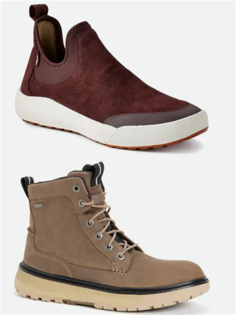 Best Men Waterproof Boots Shoes For Fall Winter