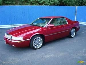 2001 Cadillac Eldorado - Information And Photos