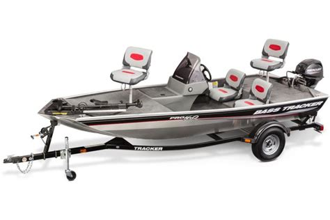 Bass Pro Shop Boats And Motors by Tracker Boats Bass Panfish Boats 2015 Pro 160 Motors