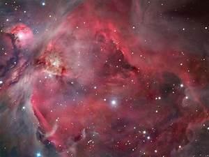 pink nebula | Oh My Stars! | Pinterest