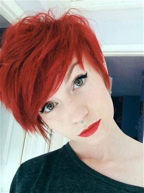 great short shaggy haircuts  women pretty designs