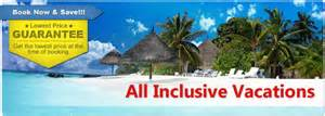 all inclusive vacation deals cheap sell vacation packages 411travelbuys ca