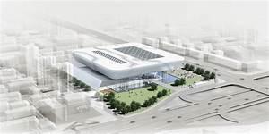 Ksp Jürgen Engel Architekten : beijing science center in china by ksp j rgen engel architekten ~ Frokenaadalensverden.com Haus und Dekorationen