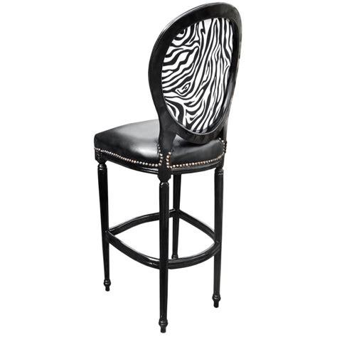 chaise cuir noir chaises simili cuir noir maison design wiblia com