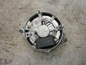 Vendo Alternador Bosch 55 A    Opala   Monza   Gol