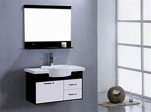 Meuble Salle De Bain Pas Cher : 12 meubles de salle de bains pas chers elle d coration ~ Teatrodelosmanantiales.com Idées de Décoration