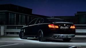 MM-Performance Creates Unique BMW M550d - autoevolution