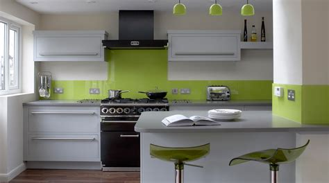 green and kitchen modern kitchen in green color inspirations amusing white 7856